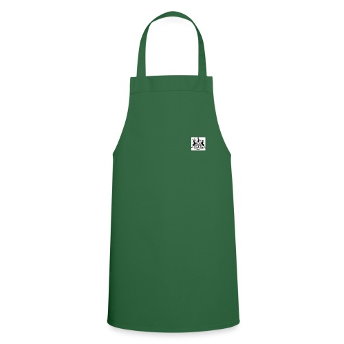 company of cooks logo - Cooking Apron