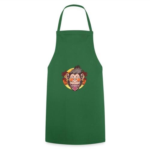 Monkey - Kochschürze