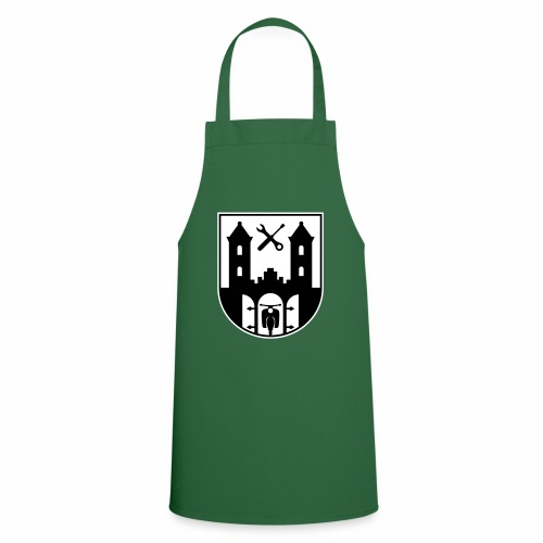 Simson Schwalbe - Suhl Coat of Arms (2c) - Cooking Apron