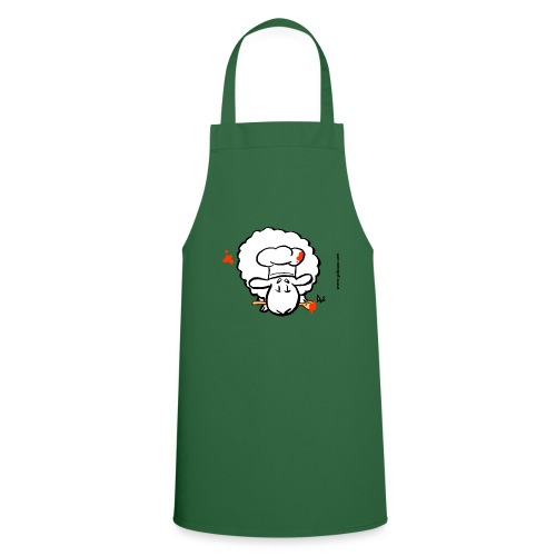 Chef Sheep - Delantal de cocina