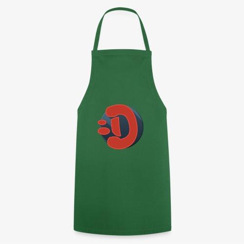 DR4C0_B0Y LOGO - Tablier de cuisine