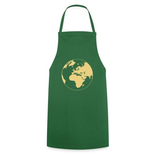 Cool Earth design - Keukenschort