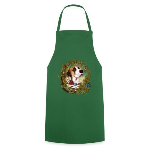 Fantasy Dog - Grembiule da cucina