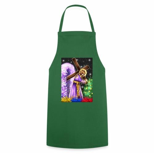 Jesús de Nazareno - Delantal de cocina
