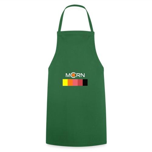 MCRN - Förkläde