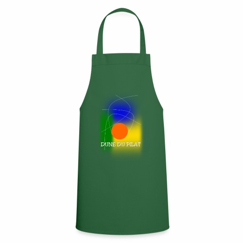 DUNE OF THE PILAT Trend - Cooking Apron