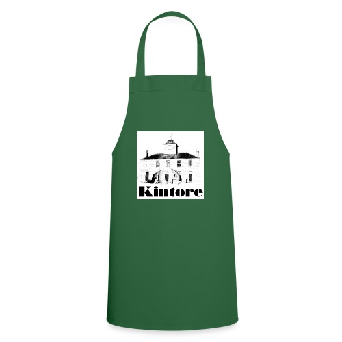 Kintore Town House - Cooking Apron