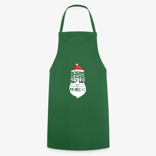 Il regalo di Natale perfetto - Grembiule da cucina