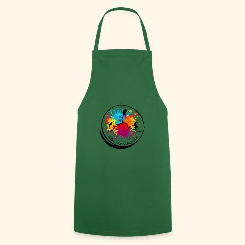 Logo Transparent Av - Tablier de cuisine