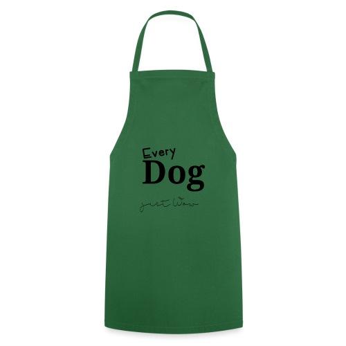 Every Dog just WoW - Kochschürze