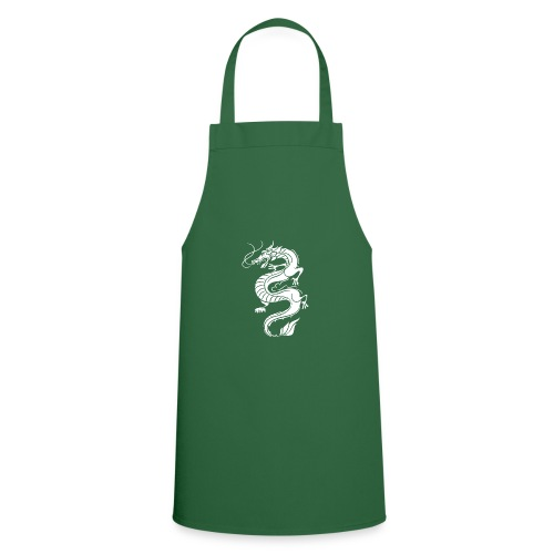 Dragone - Grembiule da cucina