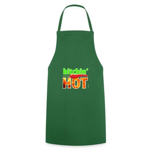 Bitchin hot Chili - Kochschürze