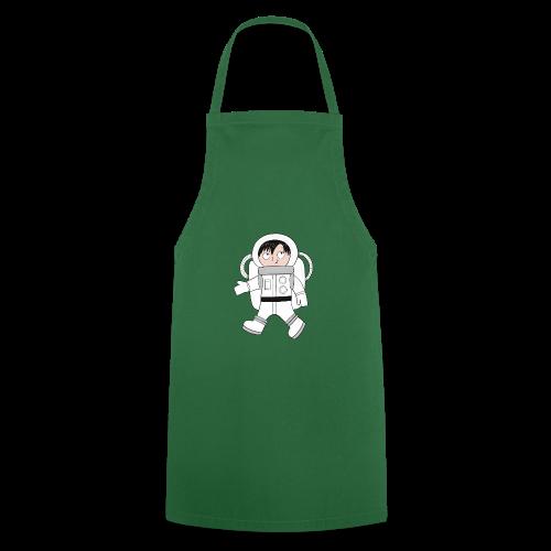 Astronaut - Kochschürze