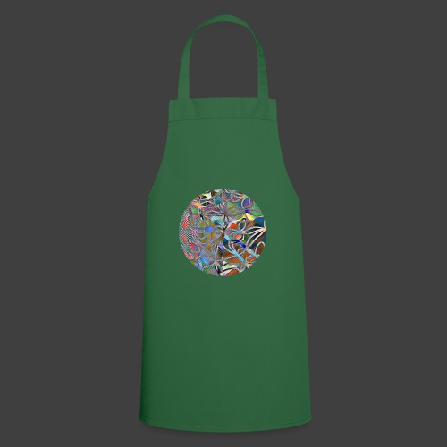 The joy of living - Cooking Apron