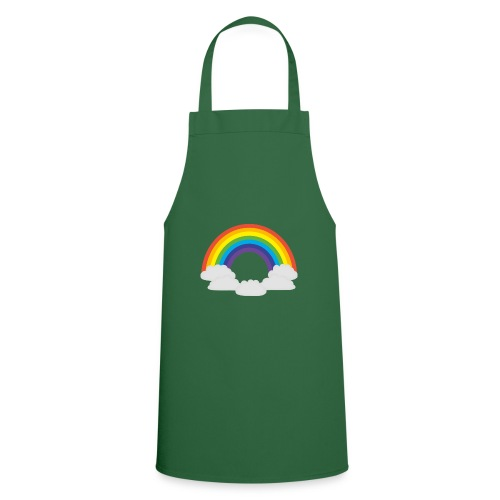 Rainbow - Kochschürze
