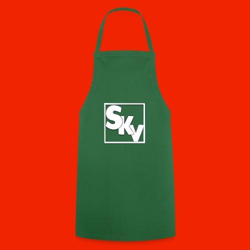 SerkanKetchupVlogs Logo (SKV Logo) - Keukenschort