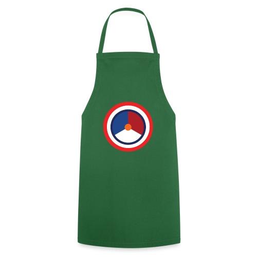 Nederland logo - Keukenschort