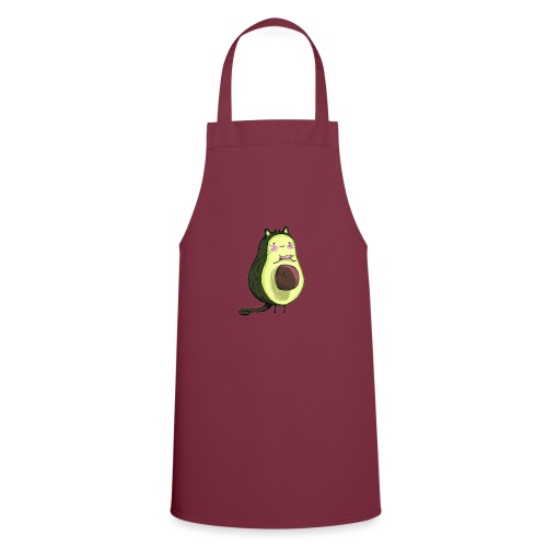 Catocado - Cooking Apron