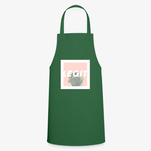 LEGIT #03 - Kochschürze