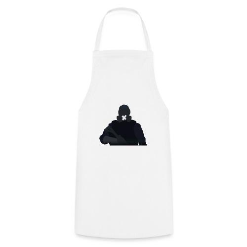 Mute - Fartuch kuchenny