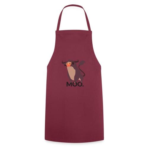 moo - Kochschürze