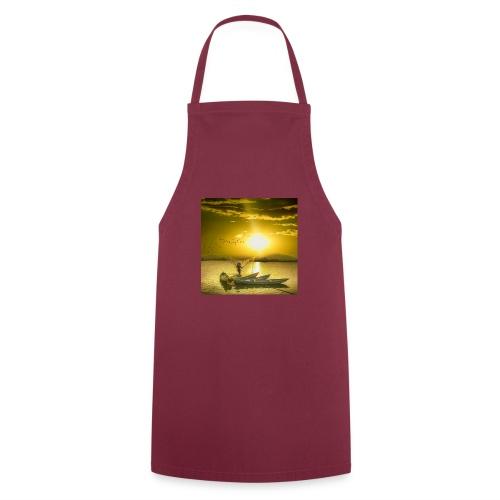Tramonto - Grembiule da cucina