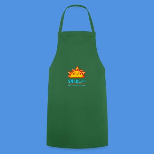 Sun - Grembiule da cucina