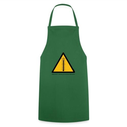 Warnung vor nutzlosen Klimazielen - Kochschürze