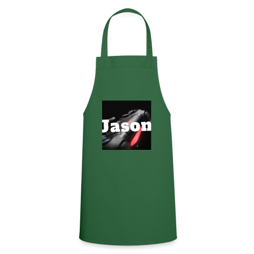 Jason08 - Kochschürze
