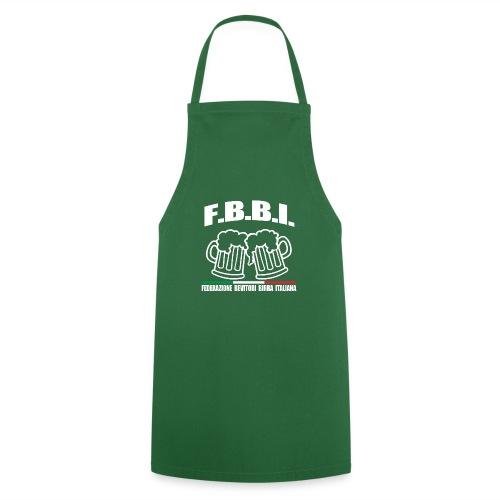 FBBI - Grembiule da cucina