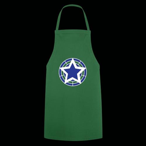 Stern Logo - Kochschürze