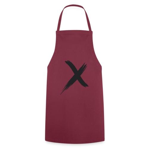 Lkr x - Kochschürze