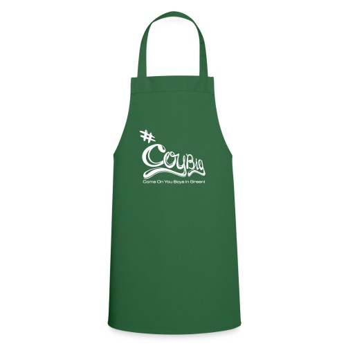 COYBIG - Come on you boys in green - Cooking Apron