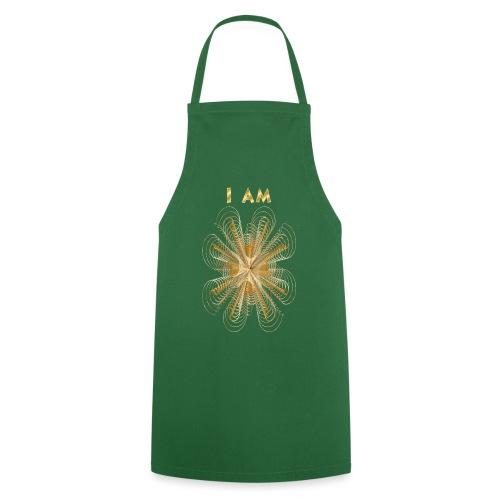 I AM - Grembiule da cucina