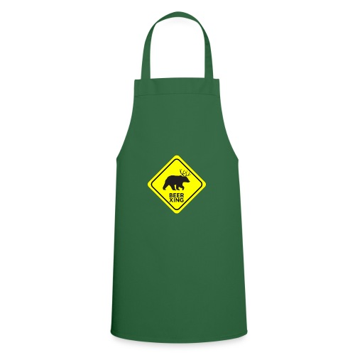 Macs Bear - Grembiule da cucina