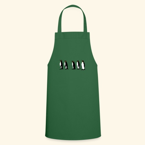 March of the Penguins - Cooking Apron