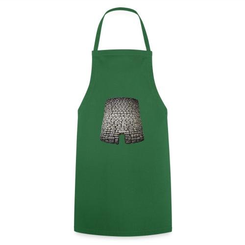 Nuraghe - Grembiule da cucina