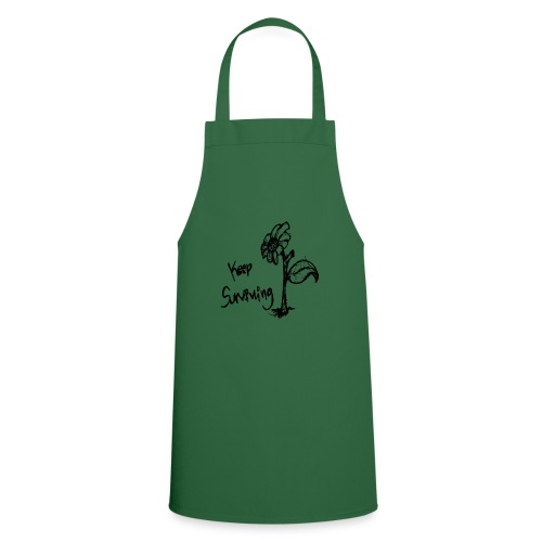 Immortal flower - Cooking Apron