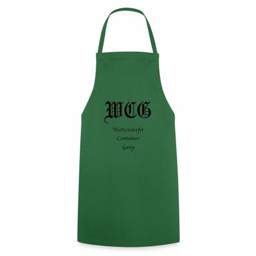 WCG - Kochschürze