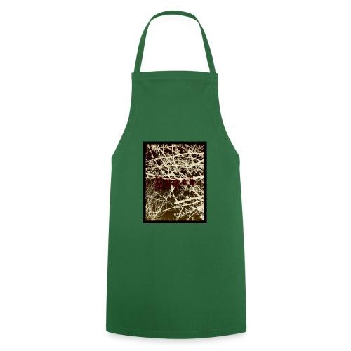 Yugen shirt - Delantal de cocina