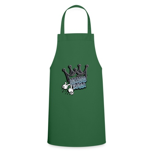 all hands on deck - Cooking Apron
