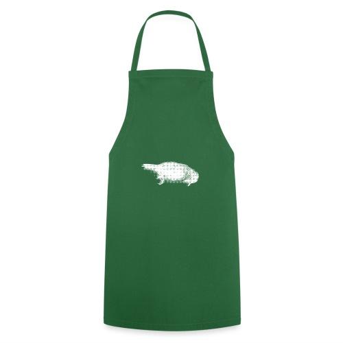 Die bird die !!! - Tablier de cuisine