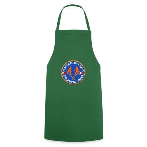 Arnis Kali Doblete Rapilon - Tablier de cuisine