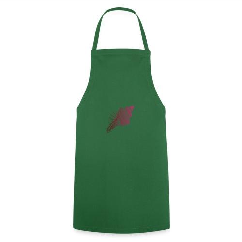 caracol - Delantal de cocina