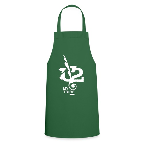 U 2 MY TRIBE - Cooking Apron