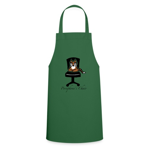 Persephone's Chair - Cooking Apron