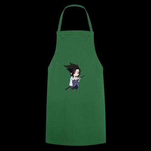 Sasuke - Tablier de cuisine