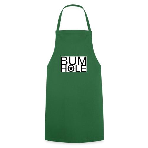 B&H Logo - Cooking Apron