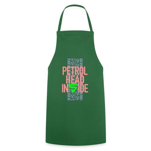 Petrolhead inside - Tablier de cuisine