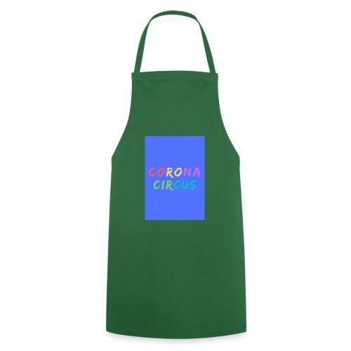 CORONA CIRCUS 3 - Tablier de cuisine